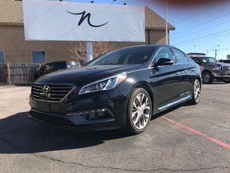2015 Hyundai Sonata in Oklahoma City OK