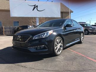 2015 Hyundai Sonata 2.0T Limited in Oklahoma City OK