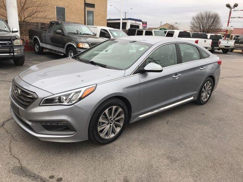2015 Hyundai Sonata Limited | Oklahoma City, OK | Norris Auto Sales (NW 39th) in Oklahoma City OK