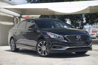 2015 Hyundai Sonata Limited NAV//CAM//HEAT-COOL SEATS 2.0T Limited in Richardson, TX 75080