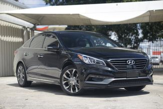 2015 Hyundai SONATA 2.0T LIMITED / NAV / CAM / HEAT-COOL SEATS in Richardson, TX 75080