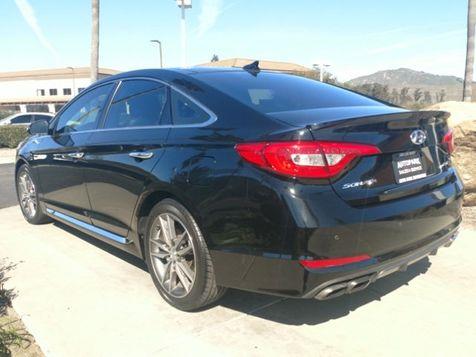 2015 Hyundai Sonata 2.0T Sport | San Luis Obispo, CA | Auto Park Sales & Service in San Luis Obispo, CA