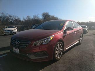 2015 Hyundai Sonata 2.4L Sport | San Luis Obispo, CA | Auto Park Sales & Service in San Luis Obispo CA