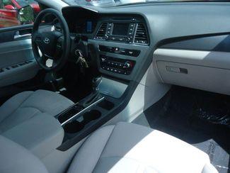 2015 Hyundai Sonata Sport SEFFNER, Florida 19