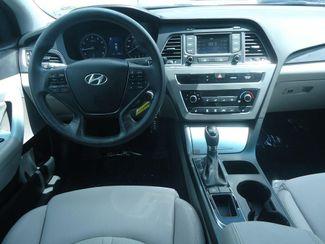 2015 Hyundai Sonata Sport SEFFNER, Florida 21