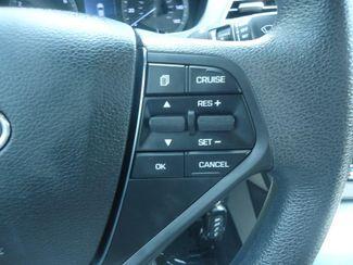 2015 Hyundai Sonata Sport SEFFNER, Florida 23