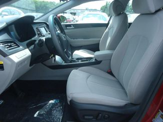 2015 Hyundai Sonata Sport SEFFNER, Florida 3