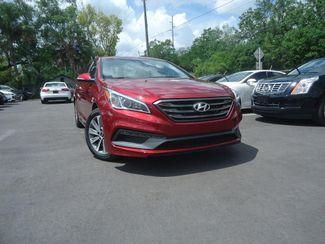 2015 Hyundai Sonata Sport SEFFNER, Florida 8