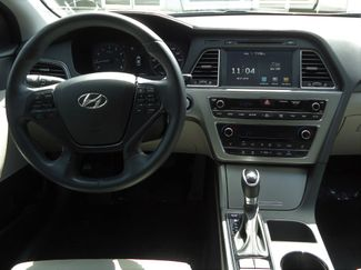 2015 Hyundai Sonata Sport PREMIUM PKG. TECH PKG. LEATHER. NAVIGATION SEFFNER, Florida 21