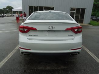 2015 Hyundai Sonata Sport PREM PKG. LEATHER. BLIND SPOT. PUSH START SEFFNER, Florida 14