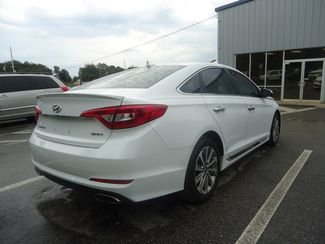2015 Hyundai Sonata Sport PREM PKG. LEATHER. BLIND SPOT. PUSH START SEFFNER, Florida 15