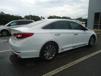 2015 Hyundai Sonata Sport PREM PKG. LEATHER. BLIND SPOT. PUSH START SEFFNER, Florida 16
