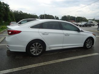 2015 Hyundai Sonata Sport PREM PKG. LEATHER. BLIND SPOT. PUSH START SEFFNER, Florida 17