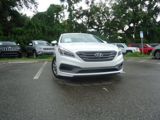 2015 Hyundai Sonata Sport PREM PKG. LEATHER. BLIND SPOT. PUSH START SEFFNER, Florida 9