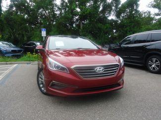 2015 Hyundai Sonata Limited PANORAMIC. NAVIGATION SEFFNER, Florida 10