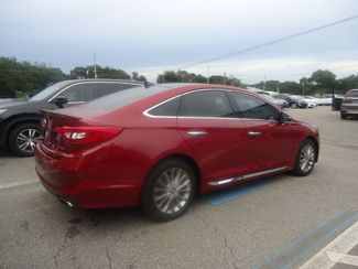 2015 Hyundai Sonata Limited PANORAMIC. NAVIGATION SEFFNER, Florida 13