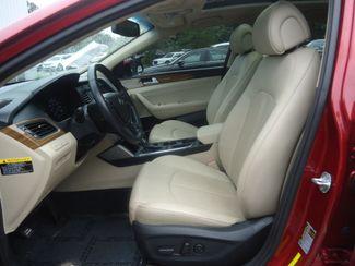 2015 Hyundai Sonata Limited PANORAMIC. NAVIGATION SEFFNER, Florida 15