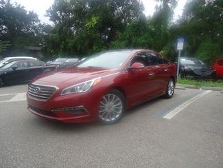 2015 Hyundai Sonata Limited PANORAMIC. NAVIGATION SEFFNER, Florida 5