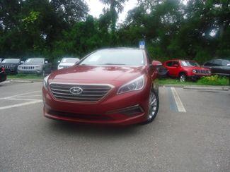 2015 Hyundai Sonata Limited PANORAMIC. NAVIGATION SEFFNER, Florida 7