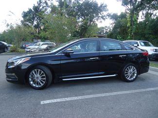 2015 Hyundai Sonata Limited SEFFNER, Florida 4