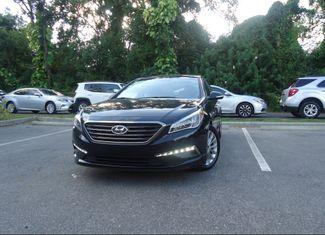 2015 Hyundai Sonata Limited SEFFNER, Florida 6