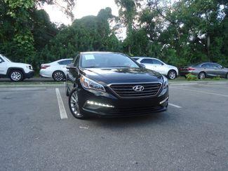 2015 Hyundai Sonata Limited SEFFNER, Florida 9