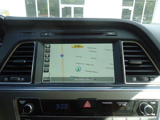2015 Hyundai Sonata Limited W/ ULTIMATE PKG SEFFNER, Florida 3