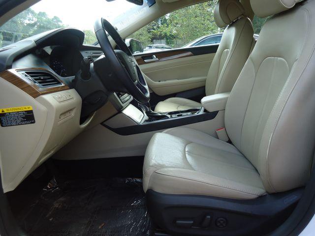 2015 Hyundai Sonata Limited W/ ULTIMATE PKG SEFFNER, Florida 5