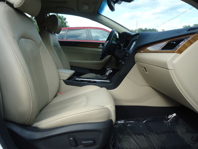 2015 Hyundai Sonata Limited W/ ULTIMATE PKG SEFFNER, Florida 18