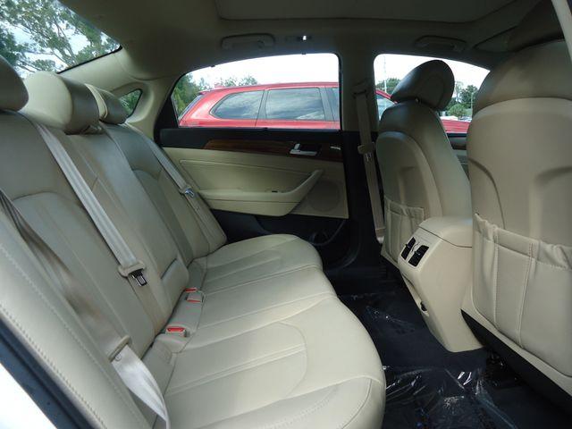 2015 Hyundai Sonata Limited W/ ULTIMATE PKG SEFFNER, Florida 19