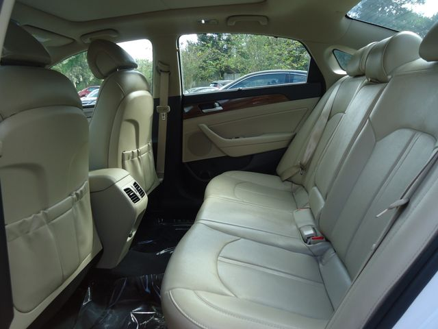 2015 Hyundai Sonata Limited W/ ULTIMATE PKG SEFFNER, Florida 21