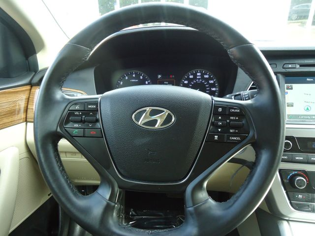 2015 Hyundai Sonata Limited W/ ULTIMATE PKG SEFFNER, Florida 24