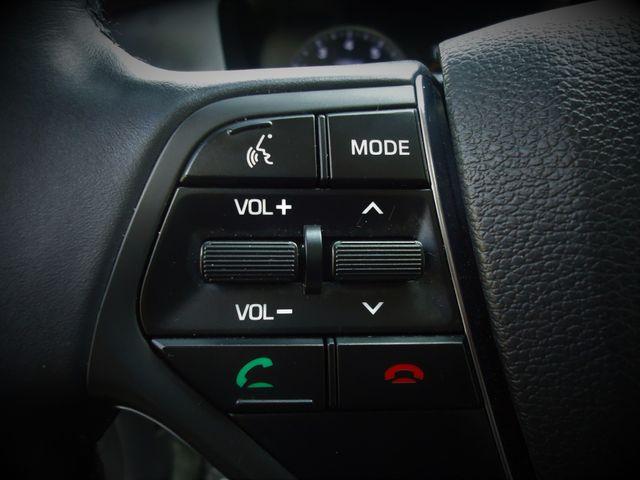 2015 Hyundai Sonata Limited W/ ULTIMATE PKG SEFFNER, Florida 26