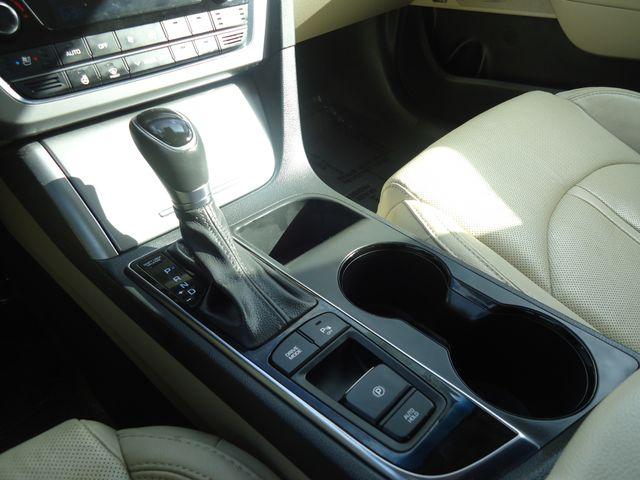 2015 Hyundai Sonata Limited W/ ULTIMATE PKG SEFFNER, Florida 31