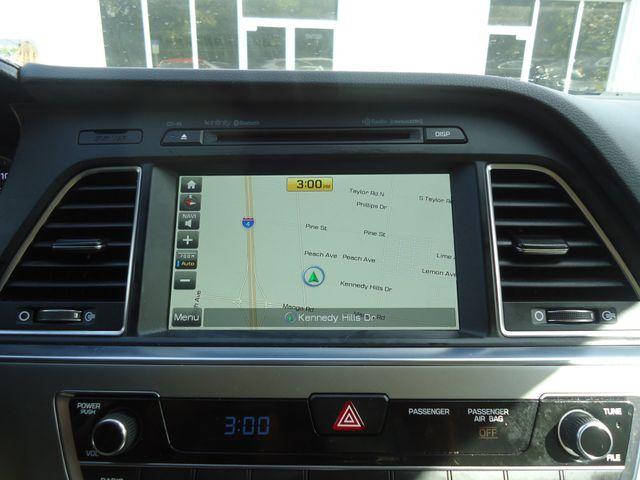 2015 Hyundai Sonata Limited W/ ULTIMATE PKG SEFFNER, Florida 38
