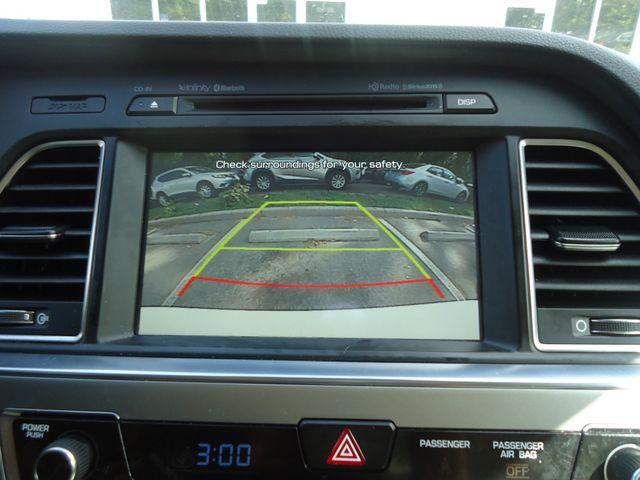2015 Hyundai Sonata Limited W/ ULTIMATE PKG SEFFNER, Florida 41