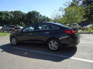 2015 Hyundai Sonata 1.6TURBO Eco. TECH PKG. LEATHER. NAVI. PREM SOUND SEFFNER, Florida 11