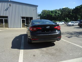 2015 Hyundai Sonata 1.6TURBO Eco. TECH PKG. LEATHER. NAVI. PREM SOUND SEFFNER, Florida 13