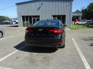 2015 Hyundai Sonata 1.6TURBO Eco. TECH PKG. LEATHER. NAVI. PREM SOUND SEFFNER, Florida 16