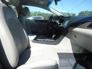 2015 Hyundai Sonata 1.6TURBO Eco. TECH PKG. LEATHER. NAVI. PREM SOUND SEFFNER, Florida 17
