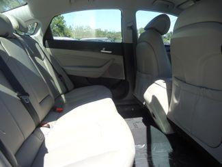 2015 Hyundai Sonata 1.6TURBO Eco. TECH PKG. LEATHER. NAVI. PREM SOUND SEFFNER, Florida 18