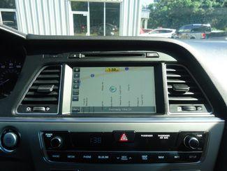 2015 Hyundai Sonata 1.6TURBO Eco. TECH PKG. LEATHER. NAVI. PREM SOUND SEFFNER, Florida 2