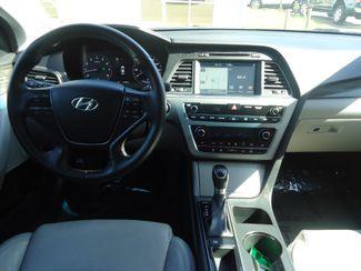 2015 Hyundai Sonata 1.6TURBO Eco. TECH PKG. LEATHER. NAVI. PREM SOUND SEFFNER, Florida 21