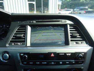 2015 Hyundai Sonata 1.6TURBO Eco. TECH PKG. LEATHER. NAVI. PREM SOUND SEFFNER, Florida 32