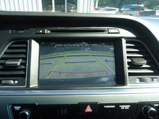 2015 Hyundai Sonata 1.6TURBO Eco. TECH PKG. LEATHER. NAVI. PREM SOUND SEFFNER, Florida 33