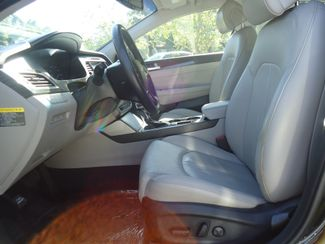2015 Hyundai Sonata 1.6TURBO Eco. TECH PKG. LEATHER. NAVI. PREM SOUND SEFFNER, Florida 4