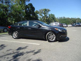 2015 Hyundai Sonata 1.6TURBO Eco. TECH PKG. LEATHER. NAVI. PREM SOUND SEFFNER, Florida 8