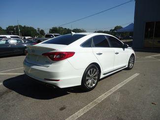 2015 Hyundai Sonata Sport PREMIUM TECH PKG. LTHR. NAVIGATION. BLIND SP SEFFNER, Florida 14