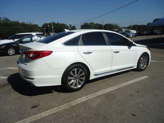 2015 Hyundai Sonata Sport PREMIUM TECH PKG. LTHR. NAVIGATION. BLIND SP SEFFNER, Florida 15