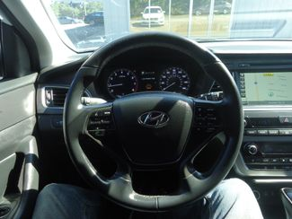 2015 Hyundai Sonata Sport PREMIUM TECH PKG. LTHR. NAVIGATION. BLIND SP SEFFNER, Florida 18